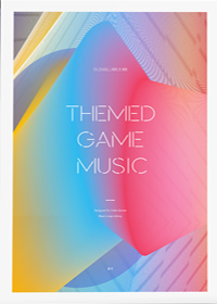 Themed Game Music product image