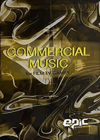Commercial Music product image