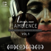 Laya Project - Ambience Vol.1 product image