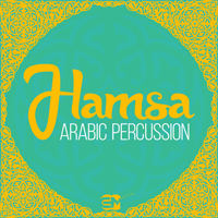 Hamsa Arabic Percussion product image