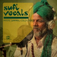 Sufi Vocals - Mystic Qawwali Collection product image