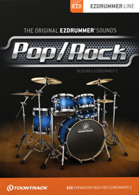 Pop/Rock EZX product image