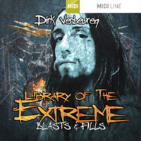 Library of the Extreme- Blasts & Fills  product image