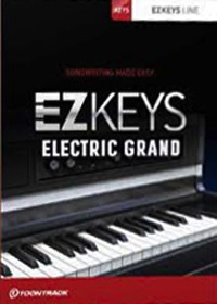 EZkeys Electric Grand  product image