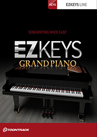 EZkeys Grand Piano  product image