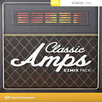 Classic Amps EZmix Pack product image