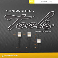 Songwriters Tools EZmix Pack product image