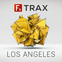 F9 Trax - Los Angeles Vol. 1 product image