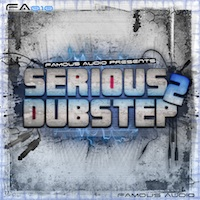 Serious Dubstep 2 product image