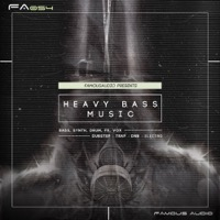 Heavy Bass Music product image