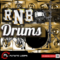RnB Drums product image