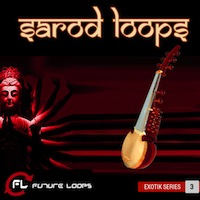 Sarod Loops: Total India product image