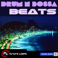 Drum N Bossa Beats product image