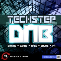Techstep DnB product image