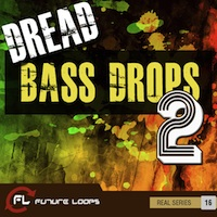 Dread Bass Drops 2 product image