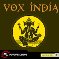 Vox India Vol.1 product image