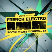 French Electro House product image