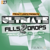 Ultimate Fills & Drops Vol.2 product image