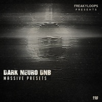 Dark Neuro D&B: Massive Presets product image