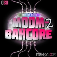 Moombahcore Vol.2 product image