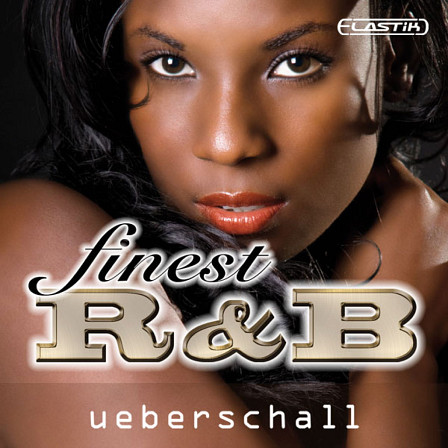Finest R&B product image