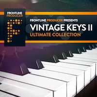 Vintage Keys Ultimate Collection Vol.2 product image