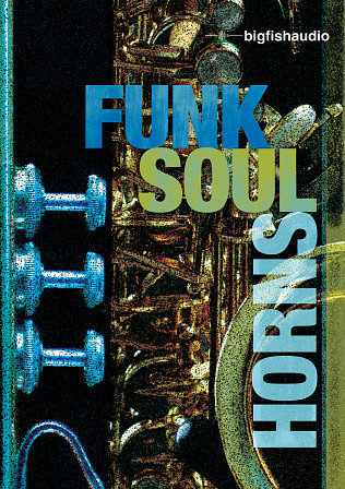 Funk Soul Horns product image