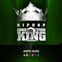 Hip Hop Construction King 2 product image