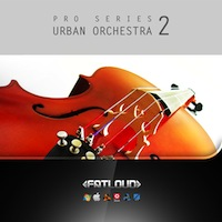 Pro Series: Urban Orchestra 2 product image