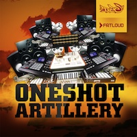 One Shot Artillery product image