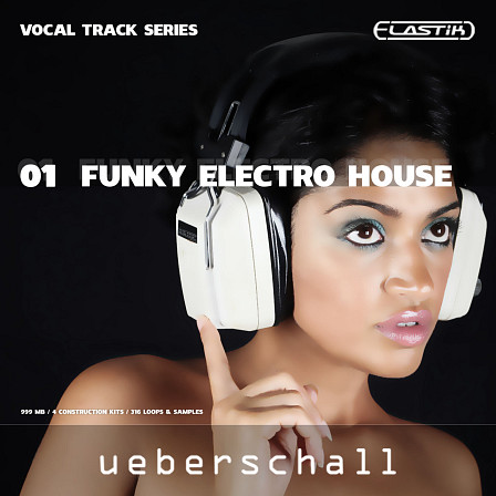Funky Electro House product image