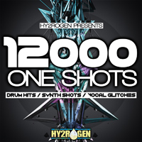 12000 One Shots product image