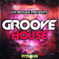 Groove House product image