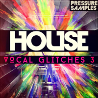 House Vocal Glitches 3 product image