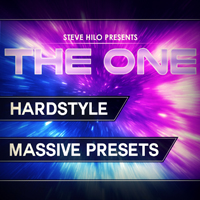 One: Hardstyle, The product image