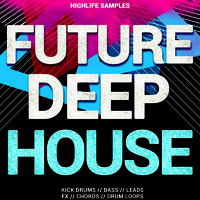 Future Deep House product image