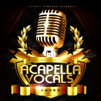 Acapella Vocals product image