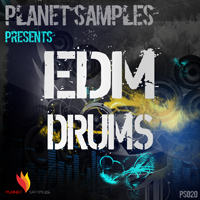 EDM Drums product image