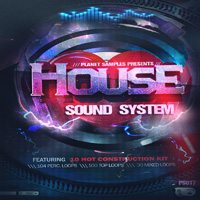 House Sound System product image