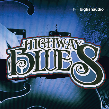 Highway Blues product image