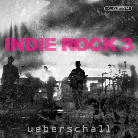 Indie Rock 3 product image