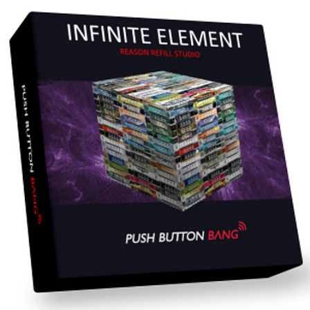 Infinite Element product image