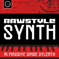 Rawstyle Synths product image