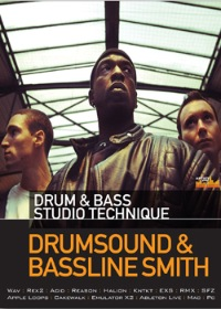 Drumsound & Bassline Smith - Drum & Bass Studio product image