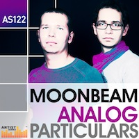 Moonbeam Analog Particulars product image