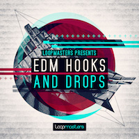 EDM Hooks and Drops product image