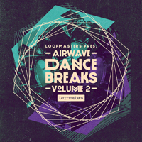 Airwave - Dance Breaks Vol.2 product image