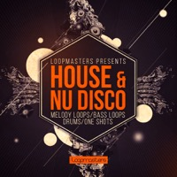 House & Nu Disco product image