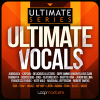 Ultimate Vocals product image