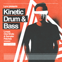Lynx Kinetic Drum & Bass product image